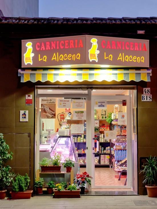 Te esperamos en la Alacena