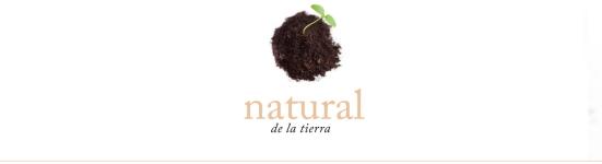 cabecera Natural de la Tierra
