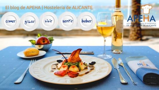 Gastronomía de Alicante