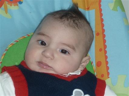 El pequeño Guillermo