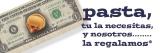 PASTA, PASTA Y MAS PASTA parati!!